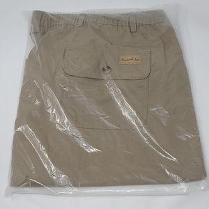 Haband Casual Joe shorts men's size 48